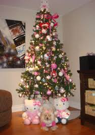 Christmas Tree Decorations Blue And Pink by Decoration Beautiful Home Christmas Tree Decoration Ideas