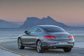 mercedes c300 price 2017 mercedes c300 coupe drive review