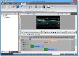 membuat video streaming dengan xp top 6 free mp4 video editor