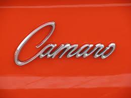 camaro badge 1969 chevrolet camaro the crittenden automotive library