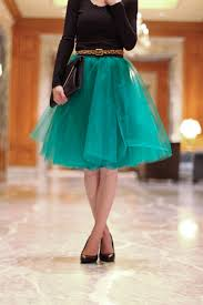 how to make tulle skirt an easy tulle skirt tutorial everyday reading