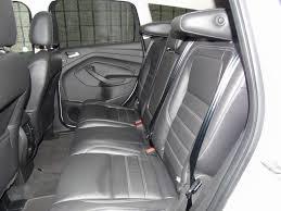 Ford Escape Awd System - 2017 ford escape titanium awd nav 29 991 winnipeg auto