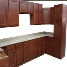 Wholesale Kitchen Cabinets Los Angeles Sienna Beech Kitchen Cabinets Builders Surplus Wholesale