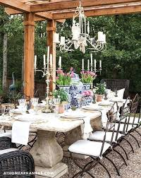 Outdoor Dining Area With No Chairs Outdoor Dining Ideas Outdoor Dining Chairs Beautiful Outdoor