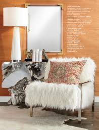 A W Upholstery Z Gallerie Fashion Inside And Out Page 24 25