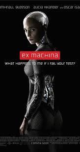 Ex Machina by Ex Machina 2014 Imdb