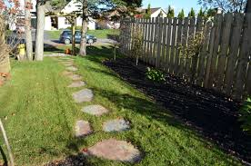 Backyard Stepping Stones by Decor Attractive And Incredibly Durable With Slate Stepping