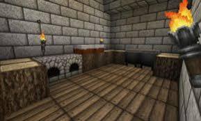 minecraft kitchen furniture minecraft kitchen no mods unique minecraft mod showcases better