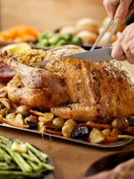 turkey recipes for thanksgiving with ina garten alton brown and