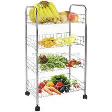 table top design 3 tier metal fruit basket stand buy metal fruit