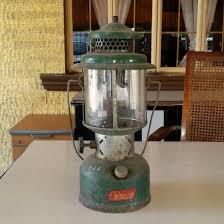 lighting a coleman lantern coleman lantern a dependable outdoor gas lights picker junk