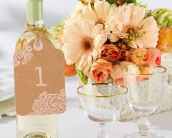 numero table mariage décoration mariage decoration mariage