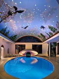 luxury house plans with indoor pool best 25 indoor swimming pools ideas on amazing