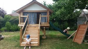 cedar playhouse for the kiddies album on imgur