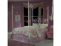Canopy Bedding Standard Furniture Princess Canopy Beds Metal Canopy Bed With