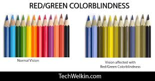 Colors That Color Blind Can See Facebook Is Blue Because Mark Zuckerberg Is Colorblind