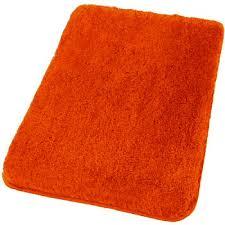 12 excellent orange bath rugs inspiration for you u2013 direct divide