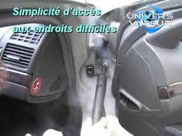 nettoyer siege voiture vapeur mon nettoyeur vapeur auto mobile moto avi