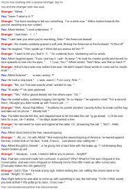 Deli Clerk Job Description First Usuk Omegle Chat By Captainjellyroll On Deviantart
