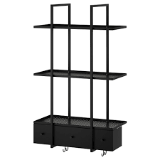 Wall Shelves Ikea by Falsterbo Wall Shelf 60x100 Cm Ikea