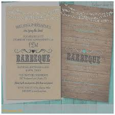 Backyard Wedding Invitations Wedding Invitation Fresh Backyard Wedding Reception Invitation