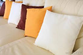 what are the different types of throw pillows with pictures