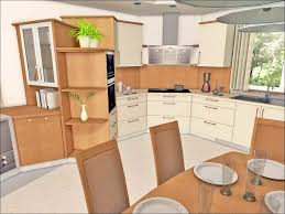 kitchen decor cabinets space between kitchen cabinets and