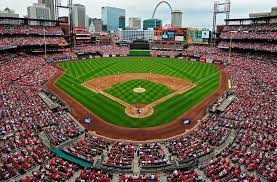 busch stadium baseball gameday guide