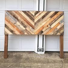 best 25 chevron headboard ideas on pinterest reclaimed wood