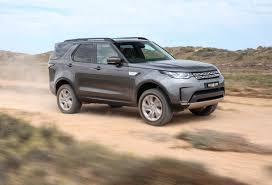 toyota land rover 2017 luxury 4x4 comparison land rover discovery v ford everest v