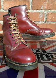 s boots made in 18 best boots images on skinhead style doc martens