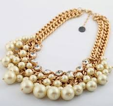 fashion chain necklace images Cheap double chain pendant necklace find double chain pendant jpg