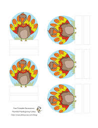 kids thanksgiving decorations thanksgiving decorations for kids printable