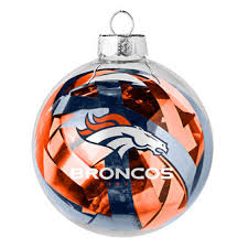 denver broncos ornaments broncos ornaments
