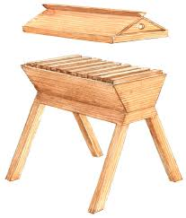 How To Build Top Bar Hive How To Start Beekeeping What U0027s All The Buzz About Homesteading