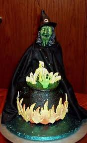 Cake Boss Halloween Cakes 27 Best Top Witch Cakes Images On Pinterest Witch Cake