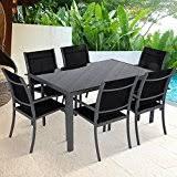 tavoli e sedie per esterno prezzi tavoli e sedie da giardino modelli materiali e prezzi il
