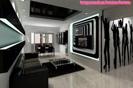 Black Living Room Chairs Black Living Room Furniture