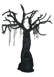 images of how to make a spooky halloween tree agamograph fall