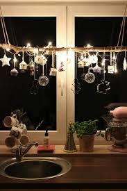 Christmas Decoration For Home Fensterdeko Für Weihnachten Wunderschöne Dezente Und Tolle