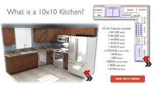 10 x 10 kitchen ideas kitchen layouts for 10x10 kitchen what is a 10x10 kitchen click