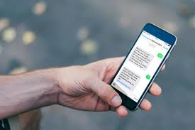 spy sms text messages without target phone