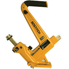 manual hardwood flooring cleat nailer mfn 201 bostitch