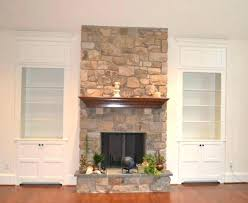 ikea fireplace hack fireplace built ins fireplace built ins traditional family room