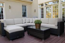 Outdoor Living Room Set And Modern Outdoor Living Room Furniture For Your Patio