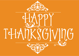 free thanksgiving fonts clipart happy thanksgiving typography
