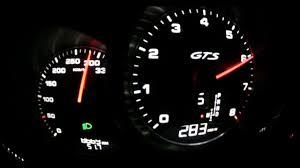 porsche panamera gts 0 100 acceleration test porsche panamera gts 0 315 km h
