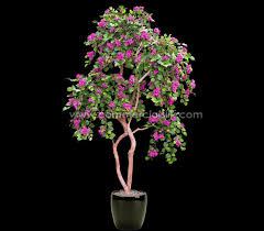 artificial bougainvillea tree silk bougainvillea tree