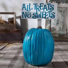 teal pumpkin 2 8 michaels halloween decorations 2017