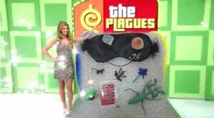 passover plague toys return of the passover plague bags archie mcphee seattle store